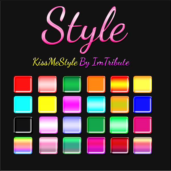 KissMeStyleByImTribute by ImTribute