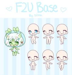F2U BASE 8 by Silhh