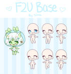 F2U BASE 8 by Silhh