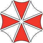 RE Umbrella logo by aWastedDesire