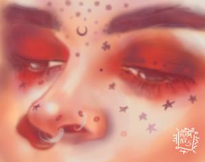Close Up#1