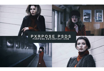 PSD 05 - Colors by pxrpose