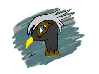 Griffon (colored)