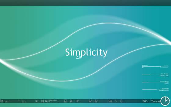 Simplicity 2