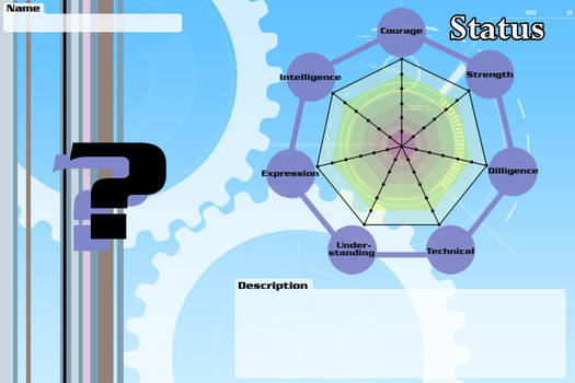 Stat Grid
