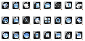 EE 523 icons Mac Pc Linux