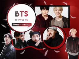 PNG Pack|BTS #2 (Shooting for MIC Drop) by jeongukiss