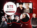 PNG Pack|BTS #2 (Shooting for MIC Drop)
