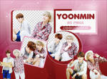 PNG Pack Yoonmin #2 (BTS)