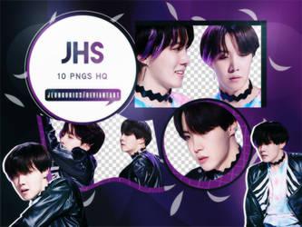 PNG Pack|Hoseok (BTS) by jeongukiss