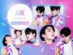 PNG Pack Jungkook (BTS)