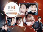 PNG Pack|Namjoon #2 (BTS)