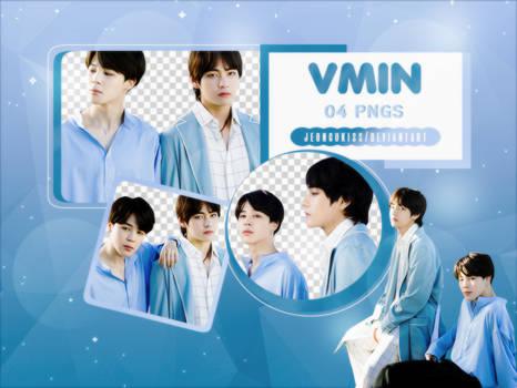 PNG Pack Vmin (BTS)