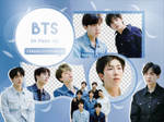 PNG Pack|BTS #7 (LY 'Tear' Photoshoot Sketch)