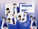 PNG Pack Vhope #2 (BTS)