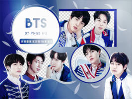 PNG Pack|BTS #8 by jeongukiss