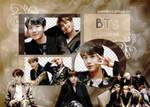 PNG Pack BTS #12 (Happy Chuseok)