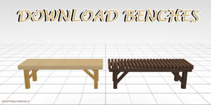 Download Benches