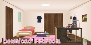 New bedroom DL