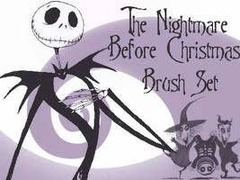 New TNBC Brush Set by 888739