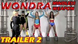 Wondra_Mindless weapon_Trailer 2