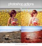 Actions - Summer Sun