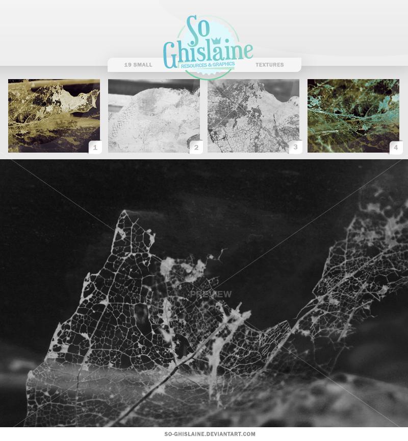 Textures - Various by So-ghislaine