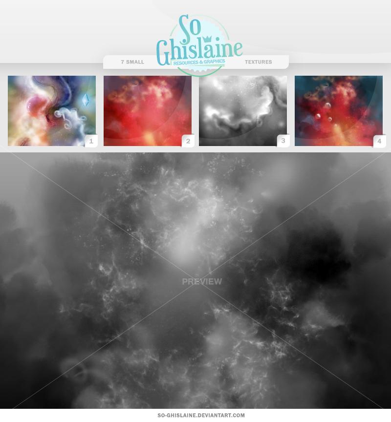 Textures - Digital by So-ghislaine