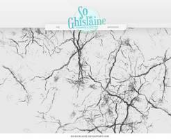 Brushes - Crack by So-ghislaine
