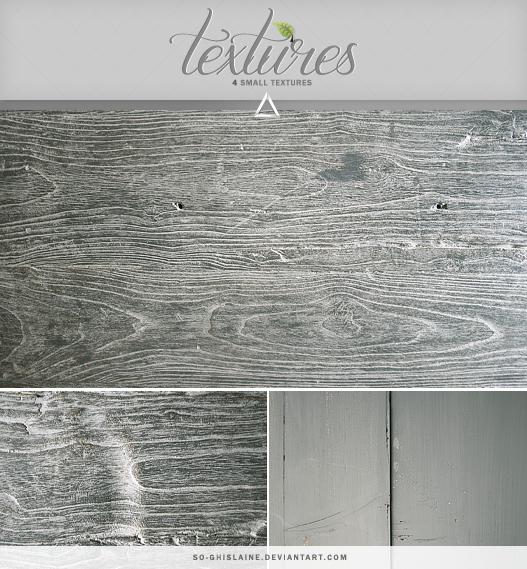 Textures - Vintage Wood by So-ghislaine