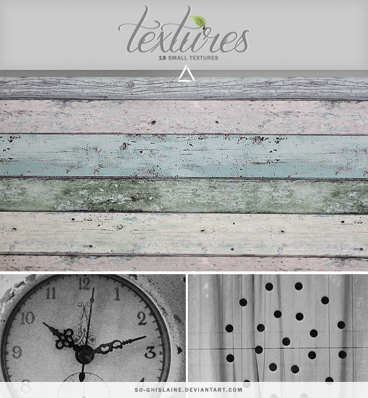 Textures - Home by So-ghislaine