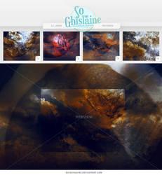 Textures - Dark Grunge