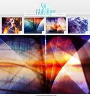 Textures - Rainbow by So-ghislaine