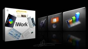 CS4 Icons - iWork