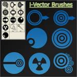 Vector Brush Pack