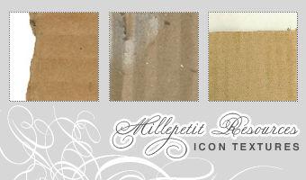 MP: Carton Icon Textures