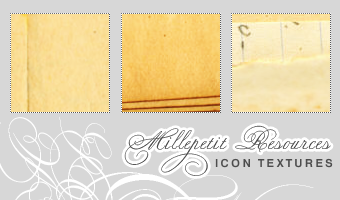 MP: Old Paper Icon Textures