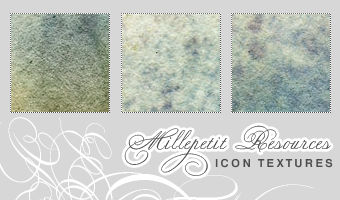 MP: Cloudy Icon Textures