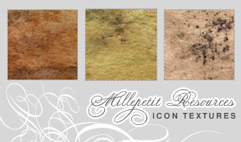 MP: Rusty Icon Textures