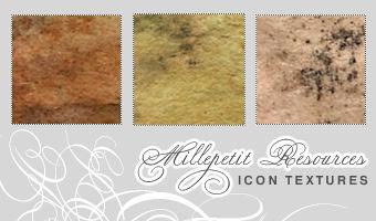 MP: Rusty Icon Textures