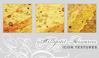MP: Stained Icon Textures