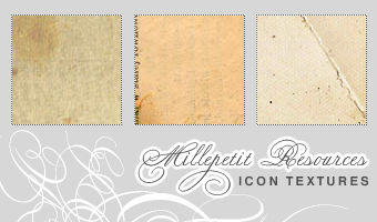 MP: Old Paper Icon Textures 3