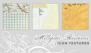 MP: Scrapbook Icon Textures