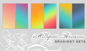 MP: Fruity Gradients by millepetit