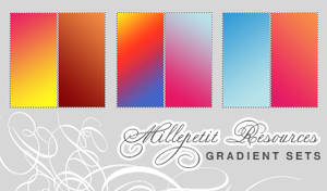 MP: Summer Loving Gradients
