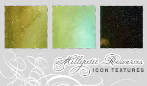 MP: Nebula 2 Textures by millepetit