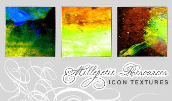 MP: Neon Murder Icon Textures