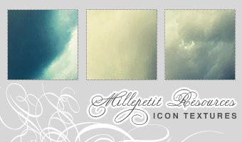 MP: Calm Sky Icon Textures