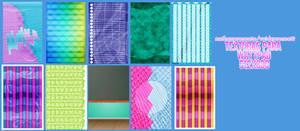 Pack de texturas para wattpad #2