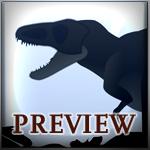 Cretaceous Animation by shibito2501